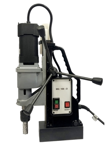 100 mm Magnetic Drilling Machine