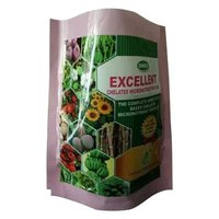 Fertilizers Packaging Material Pouches