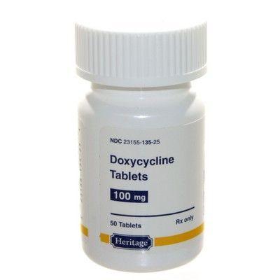 Minocycline Hydrochloride Capsules