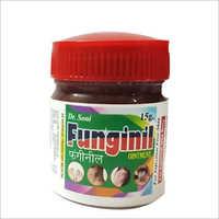 15 gm Ayurvedic Funginil Cream