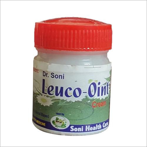 Leuco Pain Relief Cream