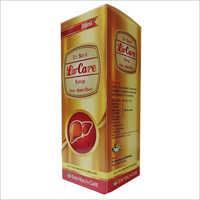200 ml Ayurvedic Liver Syrup
