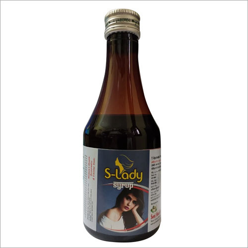 Ayurvedic S-Lady Syrup
