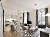 Sleek Interior Design