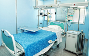 Infection And Biological Contamination Control Systems