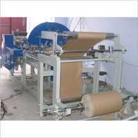 Industrial Bag Making Machine