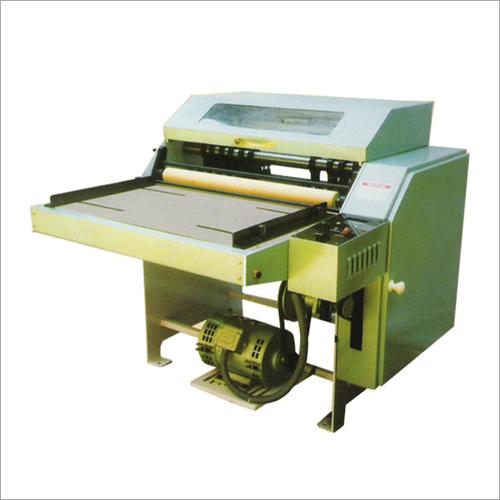 Printed Paper Shopping Bag Making Machine