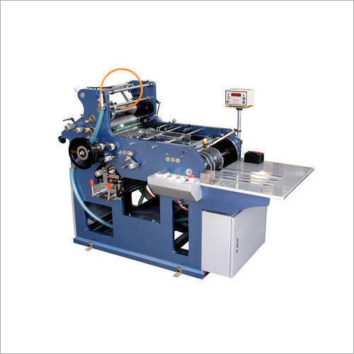 Envelope Making Machine
