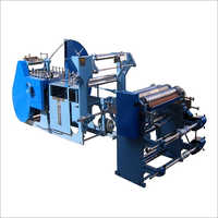 Industrial Fully Automatic Paper Bags Machine