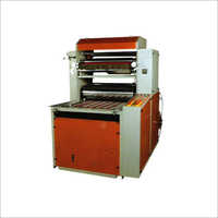 Water Based Lamination Machine