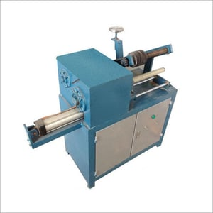 Industrial Spiral Paper Tube Winding Machine