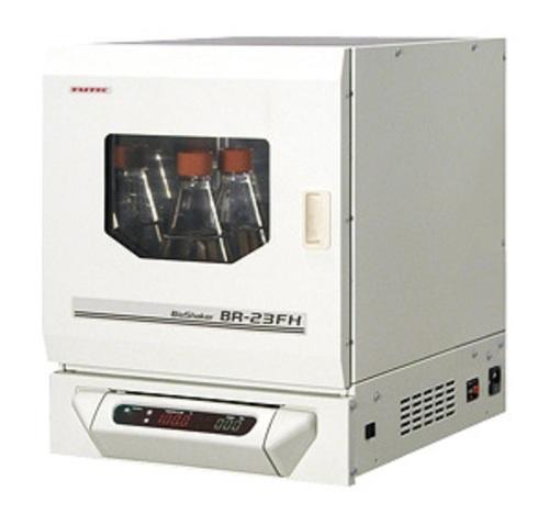 TAITEC - Small size constant temperature incubator shaker