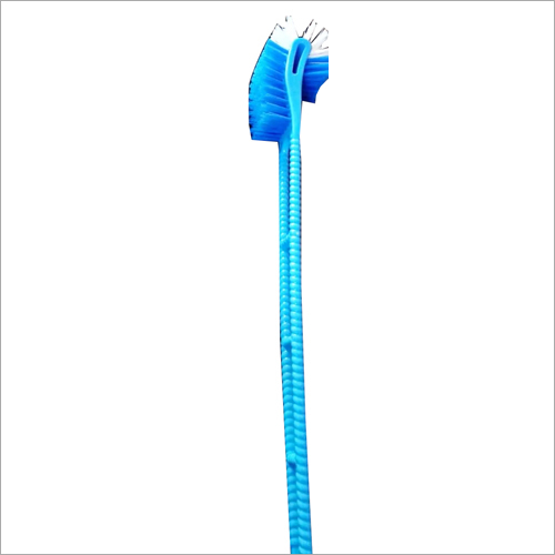 Plastic Toilet Cleaning Brush