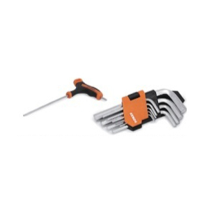 Hex Key, Torx Key & Torex key Sets