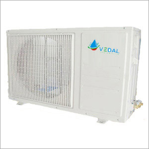 Domestic Split Heat Pump