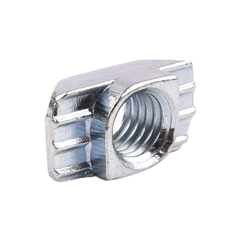 Aluminium T slot Extrusion 45x45