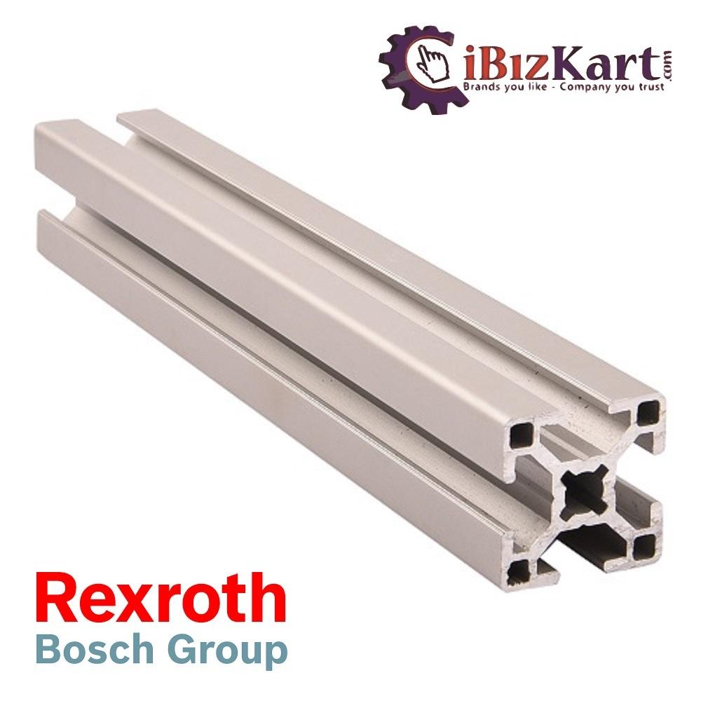 Aluminium T slot Extrusion 40x40