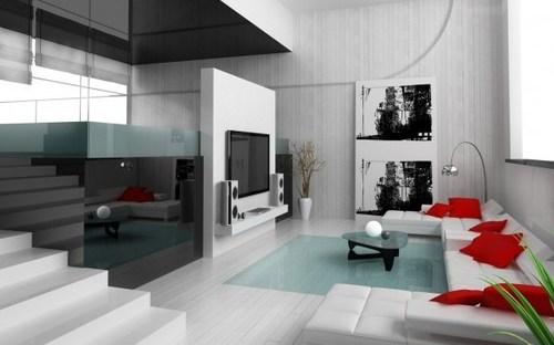 Stylish Interior Design