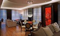 Imposing Interior Design