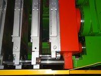 Precured Tread Rubber Molding Presses  or PCTR PRESSES