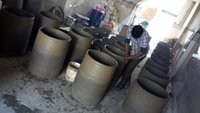 Clay Pot Tandoor