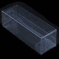 Dindigul PVC Clear Plastic Packaging Box