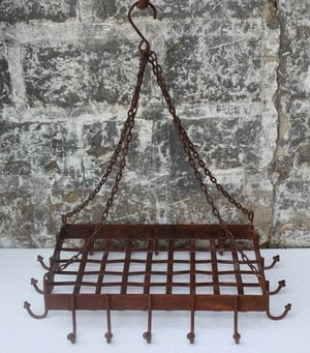 Rustic Hanger