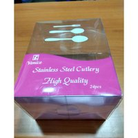 Gudiyatham Offset Printed PVC Box