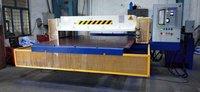 Hydraulic Auto Feeding & Cutting Machines