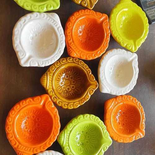 Diwali Diya ceramics