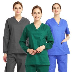 Doctors OT Gown Fabric