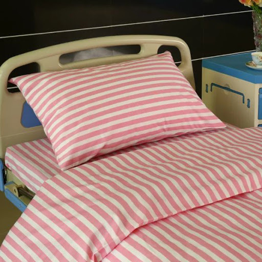Hospital Bed Linens Fabric