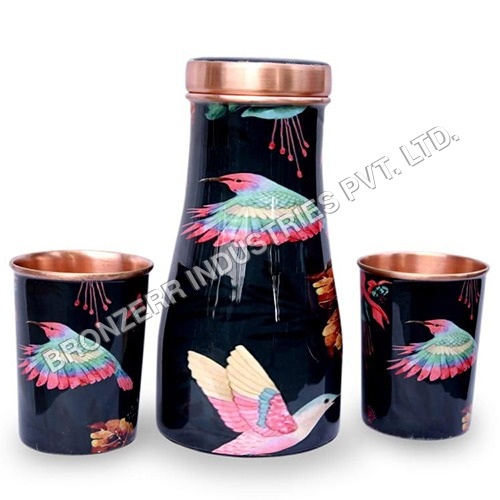Royal Kingfisher Luxury Jaar