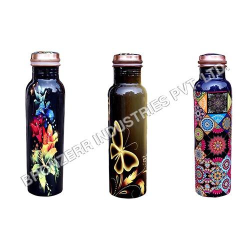 Grafica Bottles