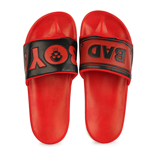 Red Flip Flop Sleeper