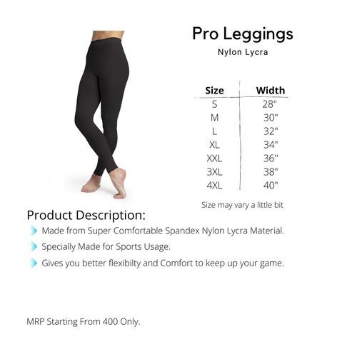 Pro Leggings