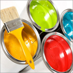 Paint and Coatings Polymers