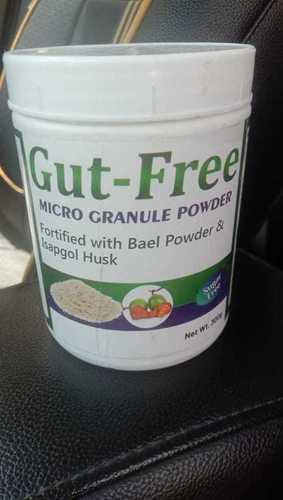 Gut Free Powder