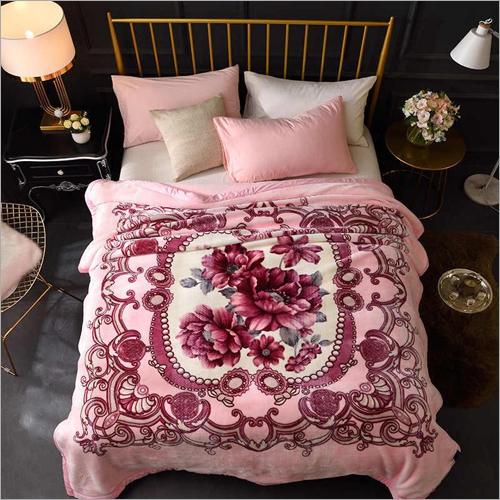 Mink Comfortable Blanket