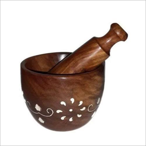 Wooden Handicraft Imam Dasta