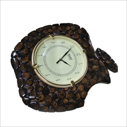 Wooden Handicrafts Watch