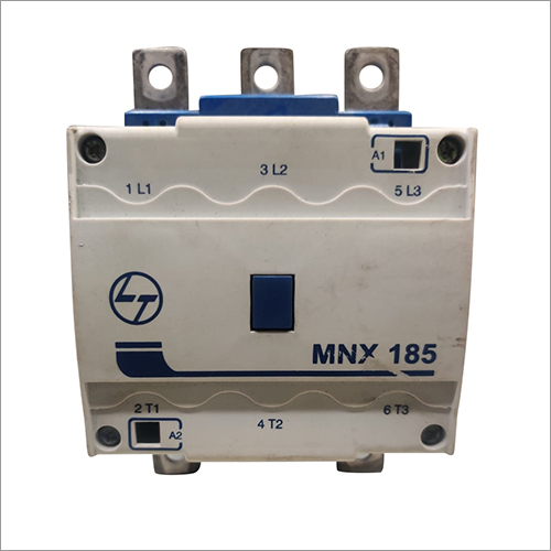 MNX 185 AMP 3 Pole L1T Power Contactor