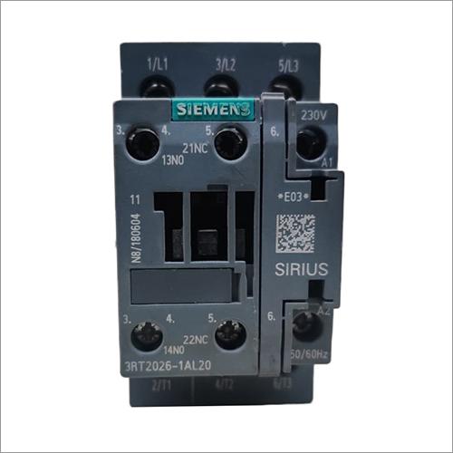 Siemens 25 AMP Contactor