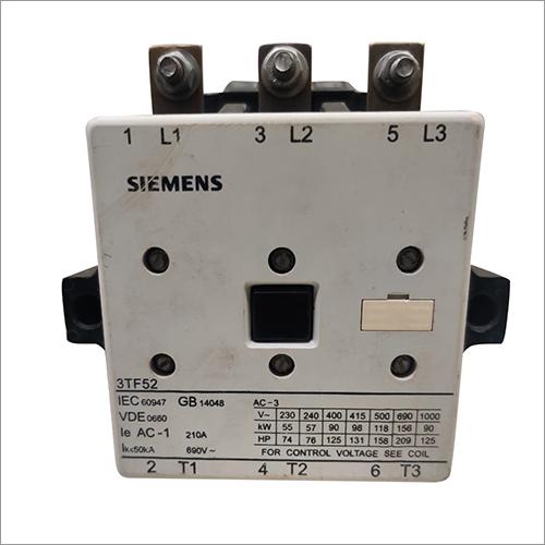 150 AMP Siemens AC Power Conatctor