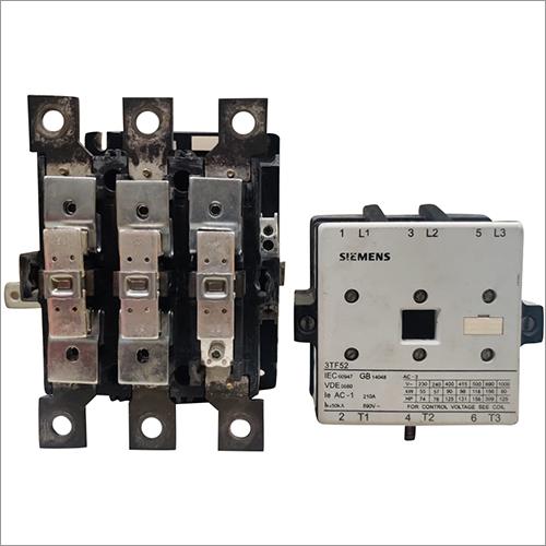 200 AMP Siemens AC Power Conatctor