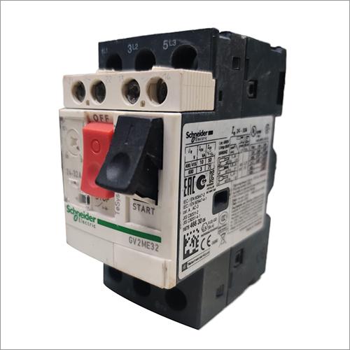 Schneider Electric 6-10A Circuit Breaker