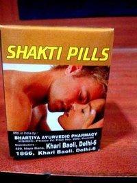 Shakti Pills