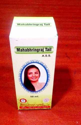 Mahabhringrag Oil