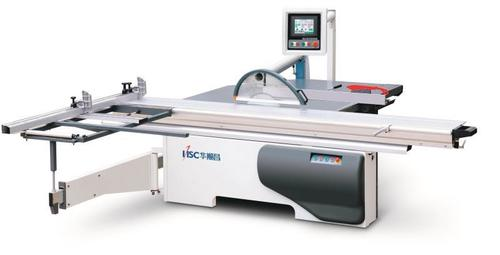Panel Saw - Touch Screen