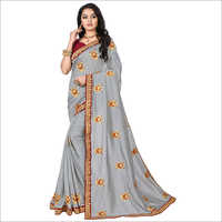 Ladies Designer Fancy Saree